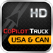 CoPilot Truck HD - USA & Canada