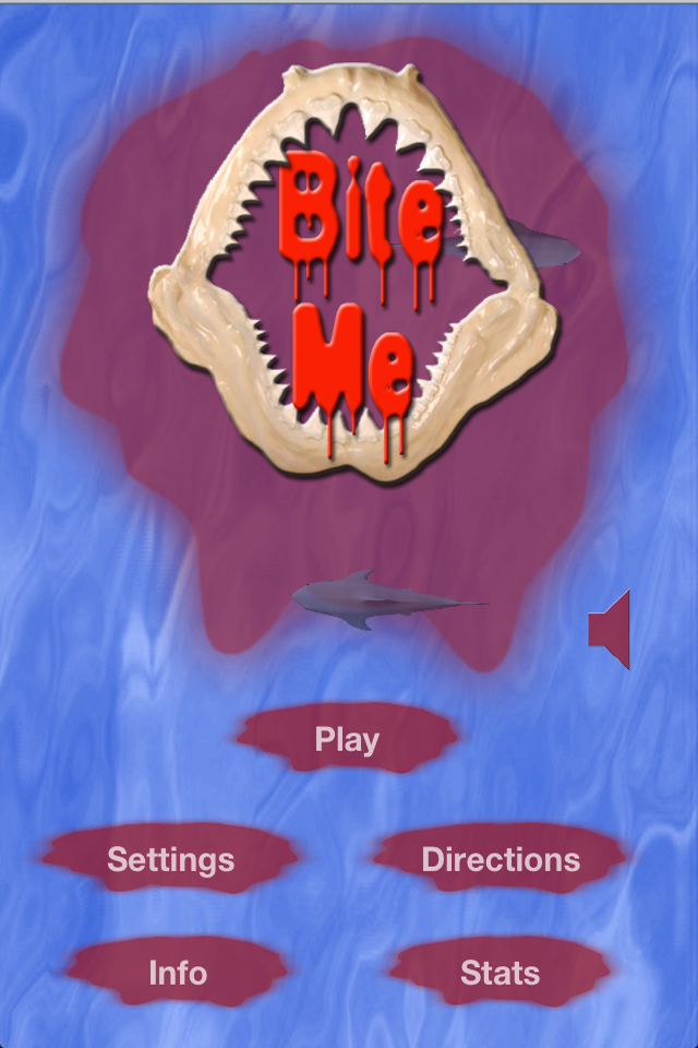 Screenshot Bite Me – Shark Attack