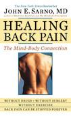 John E. Sarno - Healing Back Pain  artwork