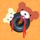 くまカメラ -可愛いくまと一緒に写真を撮ろう!合コンや女子会でも大人気-