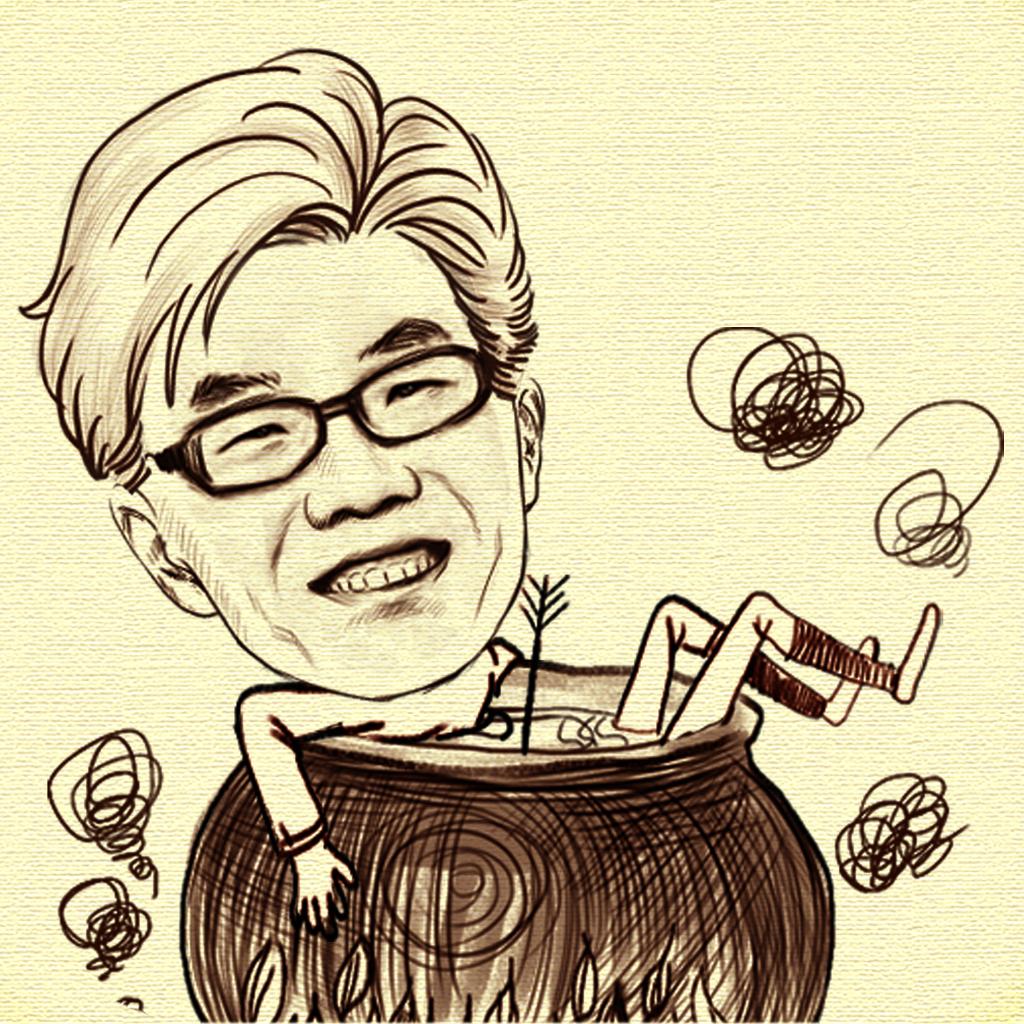 mzl.kkyugvtd MomentCam, app móvil gratuita para convertir fotos en caricaturas