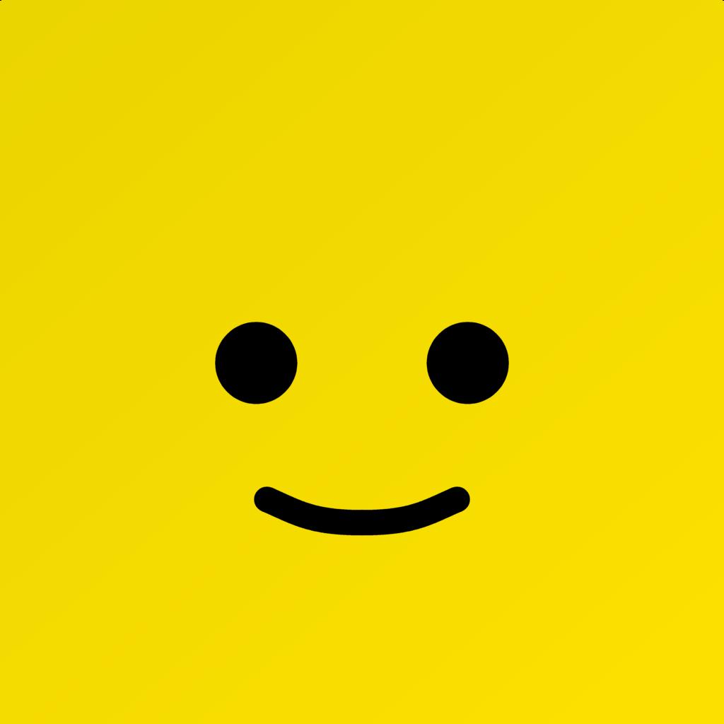 Lego minifigure head template the image for Lego minifigure head template